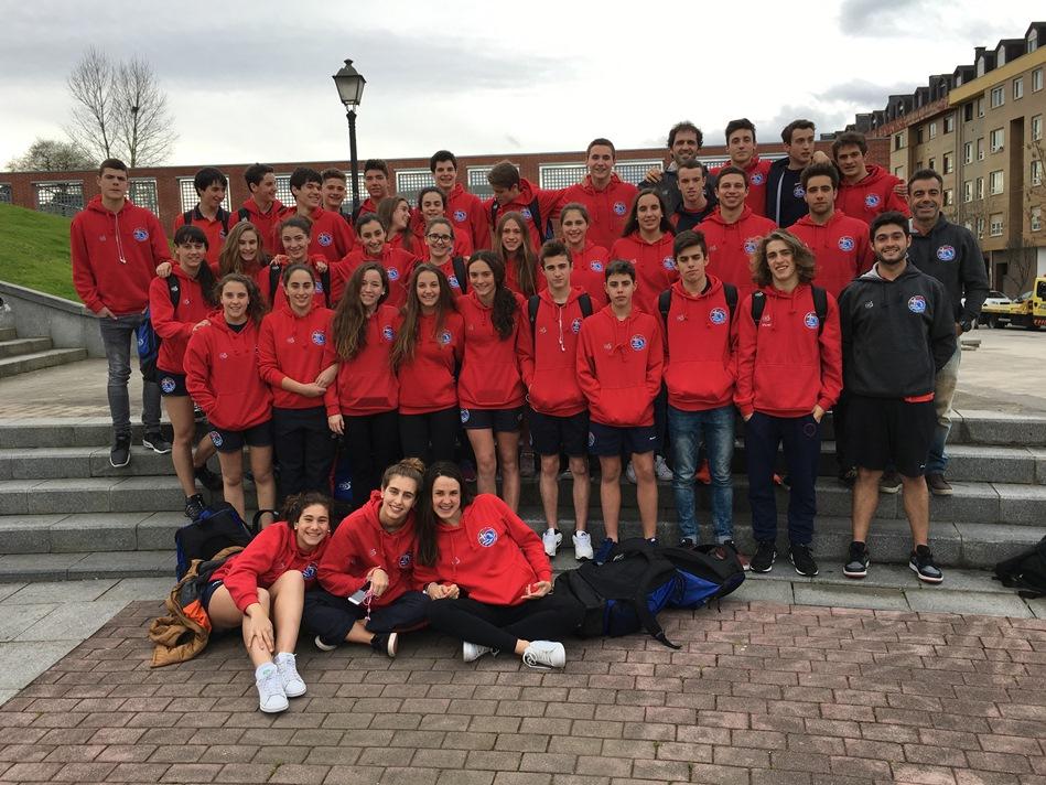 Selección de Euskadi